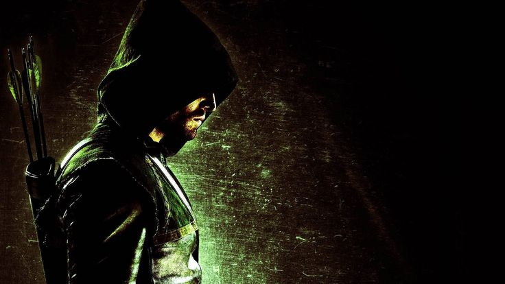 green arrow computer backgrounds wallpaper by Jervaine Turner (2016-04-23)