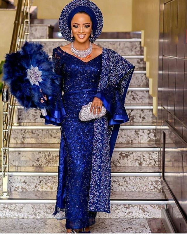 Bride Captures By Owoshawnyphotography African Fashion Dresses African Lace Dresses Traditional Wedding Attire