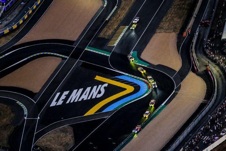 Le Mans Le Mans 24 Hour - Circuit des 24H du Mans - Le Mans - France, Louca, mágica, inesquecível, quente… essa edição das 24 Horas de Le Mans deixou o blogueiro de alma lavada