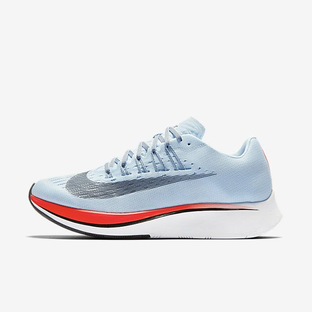 The Nike Zoom Fly and Nike Air Zoom Pegasus 34 are available June and the  Nike Zoom Vaporfly releases July