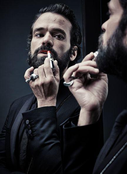 Un Homme Francais: Romain Duris,