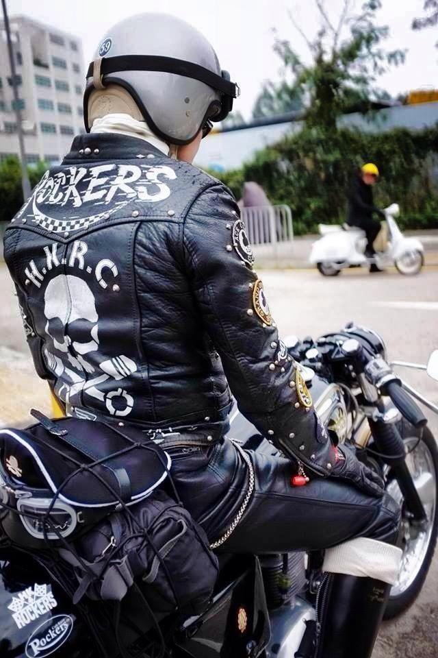via Rocking Motorcycles