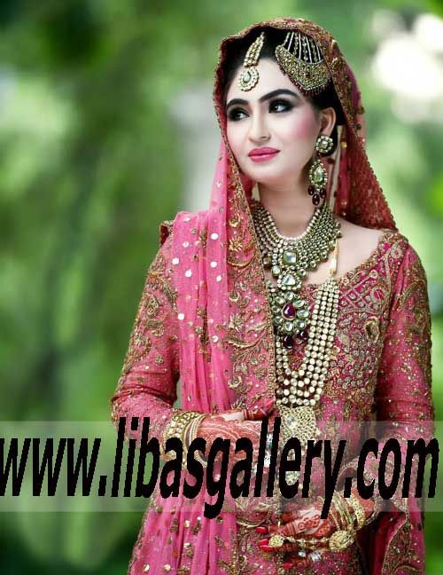 Designer Bunto Kazmi Collection Bridal Dresses Formal Party Wear Wedding Clothing