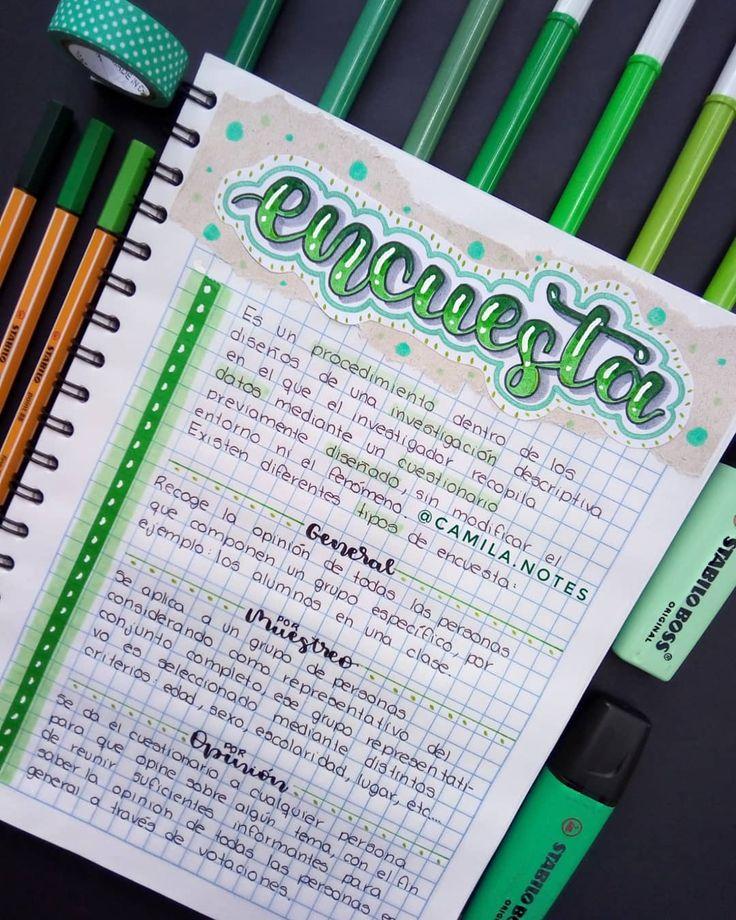 330 Ideas De Colegio En 2021 Libreta De Apuntes Titulos Bonitos Para Apuntes Tutorial De Letras
