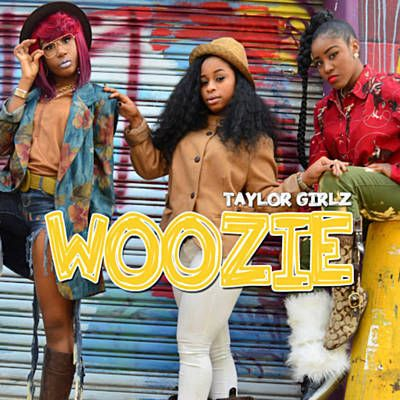Woozie - Taylor Girlz