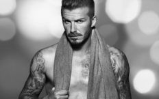 david beckham body hd computer