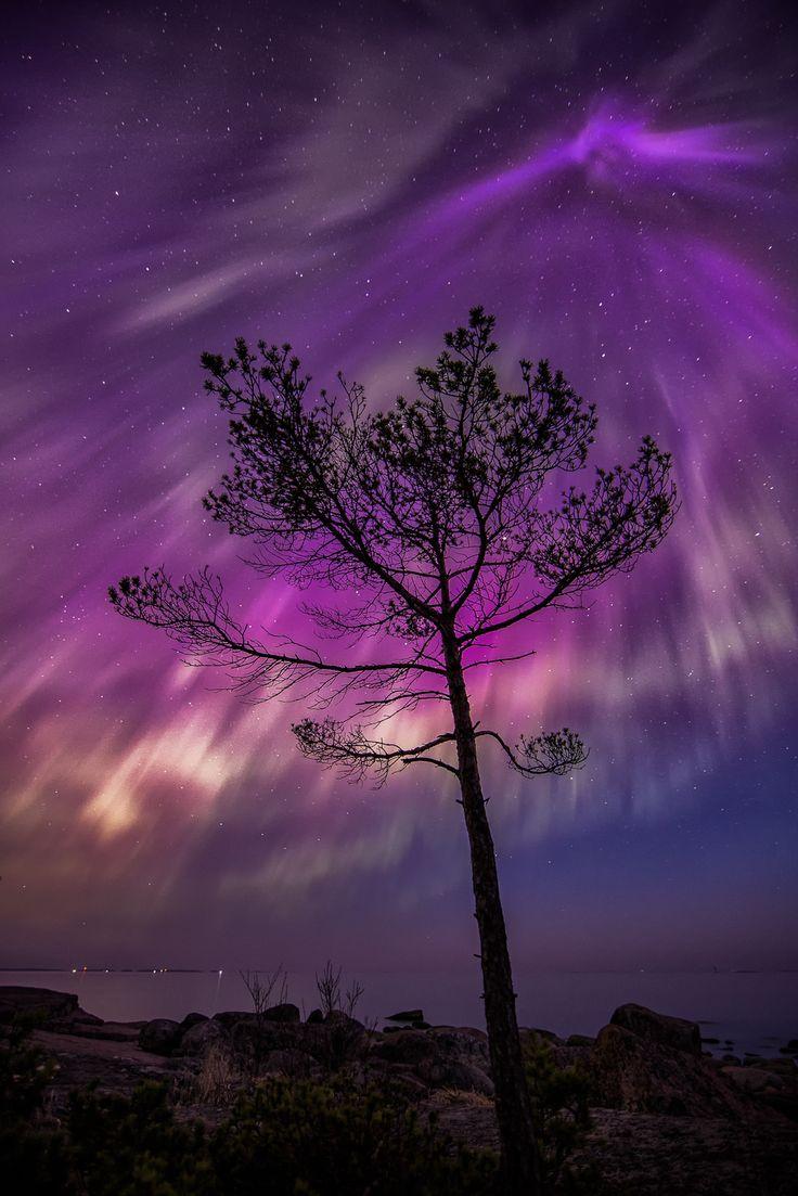 Amazing Aurora Borealis by Jari Johnsson on 500px