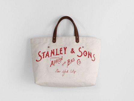 Stanley & Sons bag
