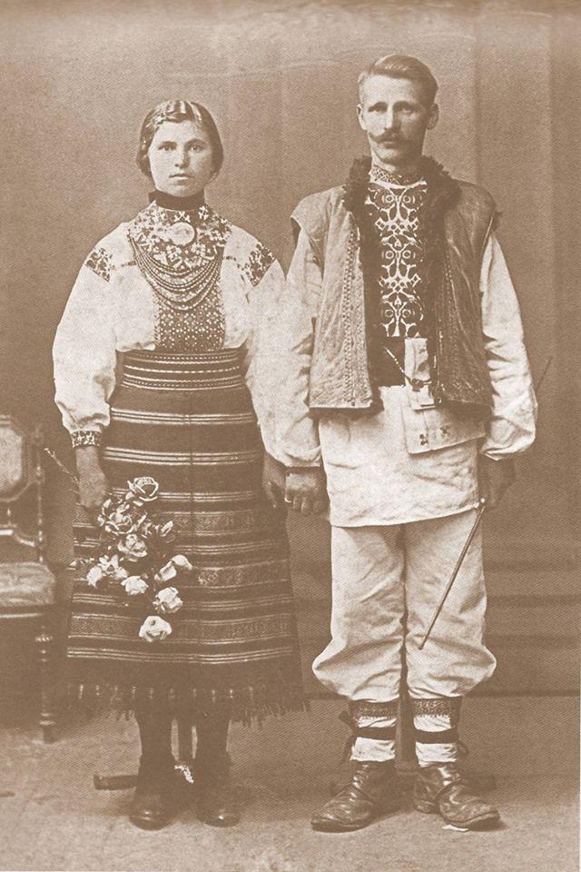 Early 20th century.Halychyna.Ukraine