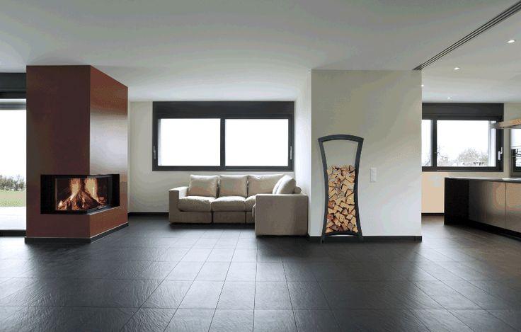 Portalegna ARAN  FIVE STARS,portalegna design