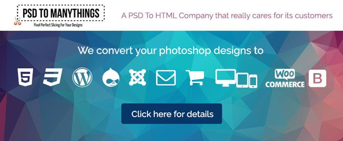 Converting Your Designs To Code Is Easy With These Services And Tools