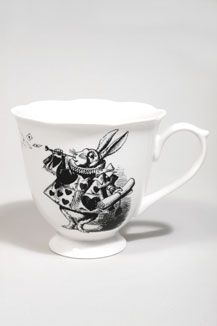 €15 Alice in Wonderland Mug