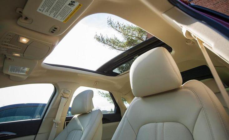 2014 Lincoln MKS 2014 Lincoln MKS Roof – Top Car Magazine http://www.performancefordlincoln.com/lincoln/