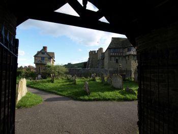 Shropshire Castles Cycleway