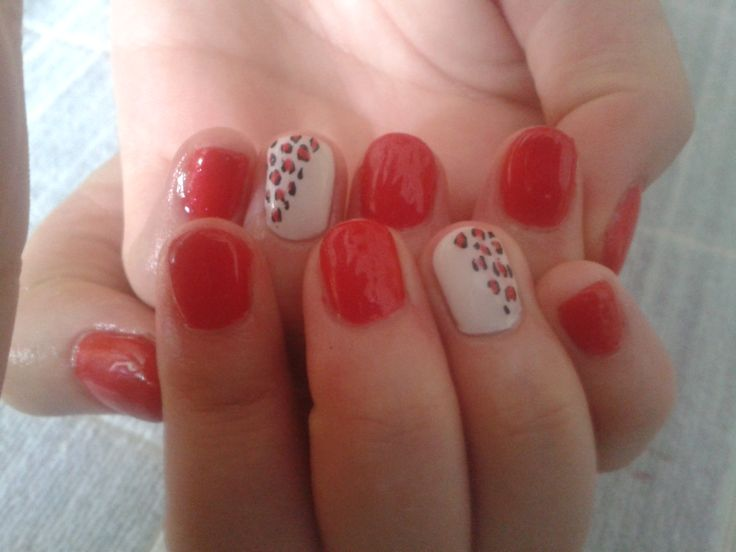 Red leopard.. =) '14.08.05.