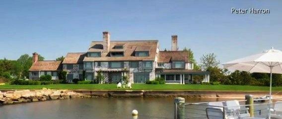 Private Properties: Katharine Hepburn's House on Sale
