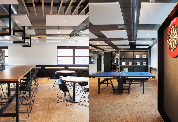 ©studiomfd, rest area, office, minimalistic, design, gaming, communal table, ping-pong table, estate, tilburg (www.studiomfd.com)