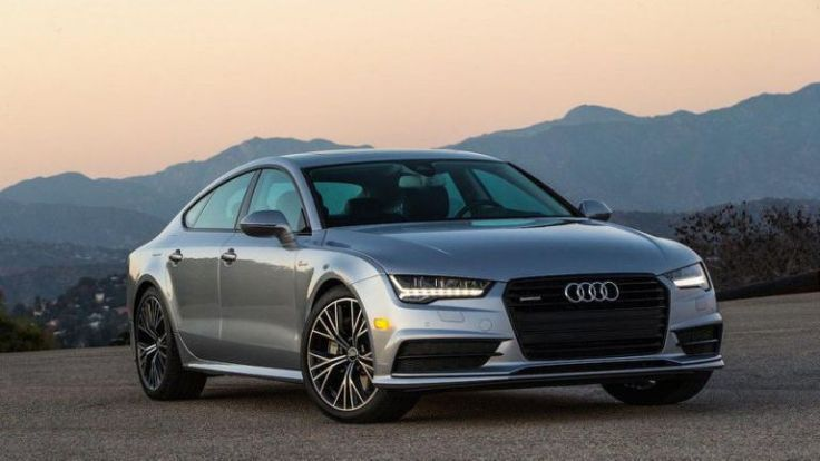 2018 Audi A7 - Price And Release Date - http://newautoreviews.com/2018-audi-a7-price-and-release-date/