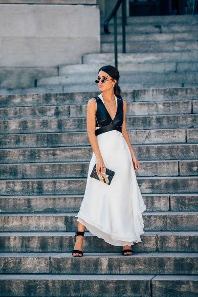 Paris Couture Week Street Style   British Vogue
