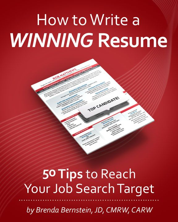 Get  - how to update your resume