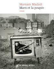 Marx et la poupée par Maryam Madjidi, au Nouvel Attila.