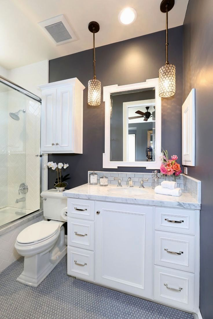 Guest Bathroom Remodel Ideas - http://behomedesign.xyz/guest-bathroom-remodel-ideas/