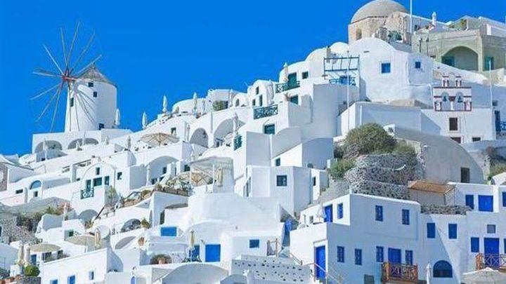 Ελληνικό νησί στα 10 καλύτερα μέρη για διακοπές για το 2017