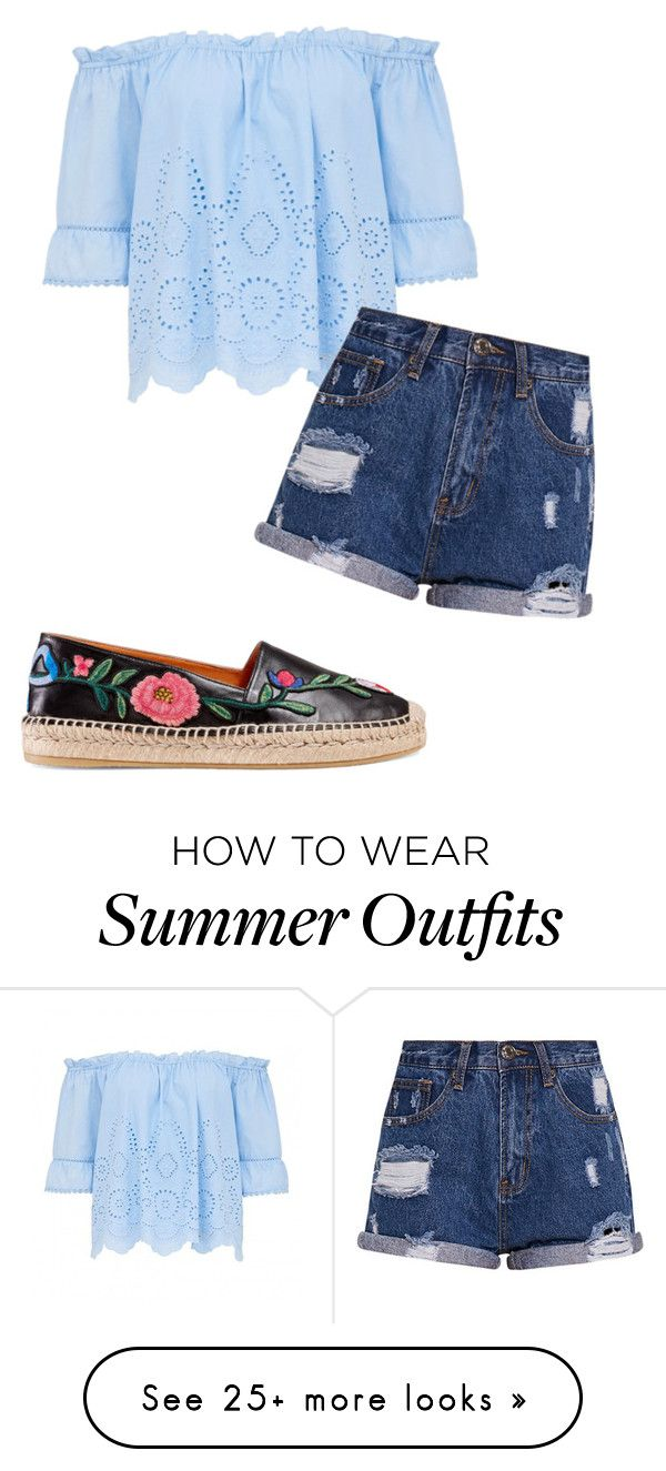 17 Best images about Summer Outfits on Pinterest | Woman ...