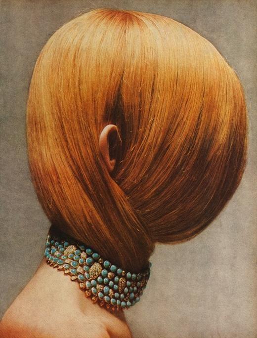 Diana Vreeland on style.