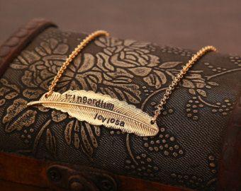 Harry Potter Gouden Snaai ketting horloge door KizzlishBeauty