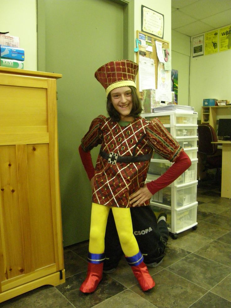 This is my version of Lord Farquaad for the production of Shrek.  Those legs were a pain to try and figure out.  I'm not a puppeteer. This is one of four outfits.  For the production of Shrek at  Chilliwack School of Performing Arts.
