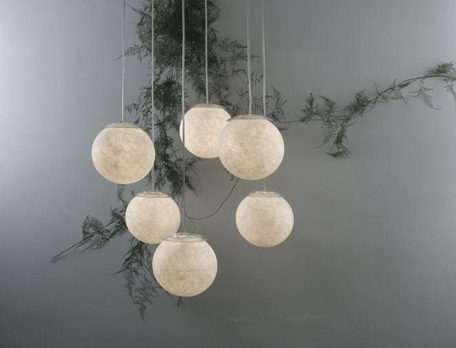 pendant lighting globes. lighting pendant lights luna moon light by ocylunam for ines lighting globes