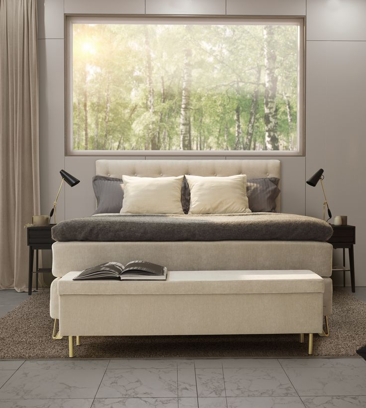 14 Best JENSEN SIGNATURE COLLECTION Images On Pinterest | 3/4 Beds,  Signature Collection And Bed In