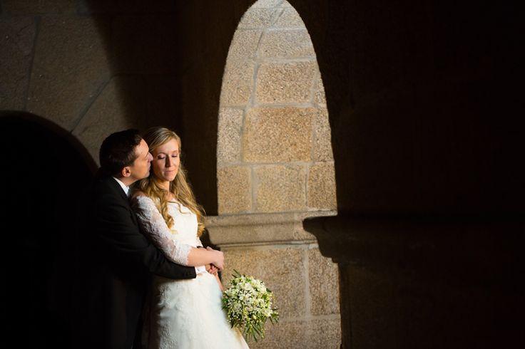 Boda en el Pazo de Los Escudos : Loreto y Alex » Lorena Cendon Fotografia