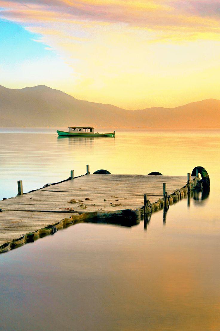 Lagoa da Conceição - Florianópolis - SC / Brasil