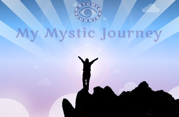 My Mystic Journey