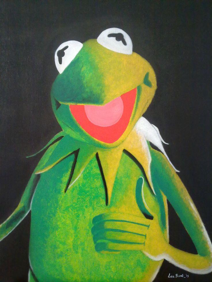 Kermit - The frog