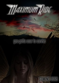 the maximum ride movie is to be released in 2013 this