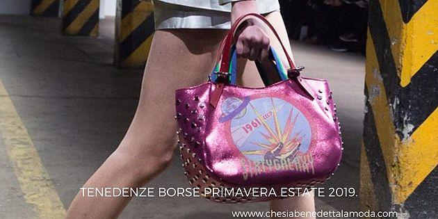 Borse da Donna | Borse Donna Firmate Online Primavera