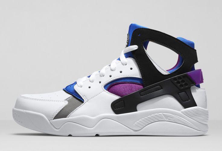 Nike Air Flight Huarache OG (Release Date) - EU Kicks: Sneaker Magazine