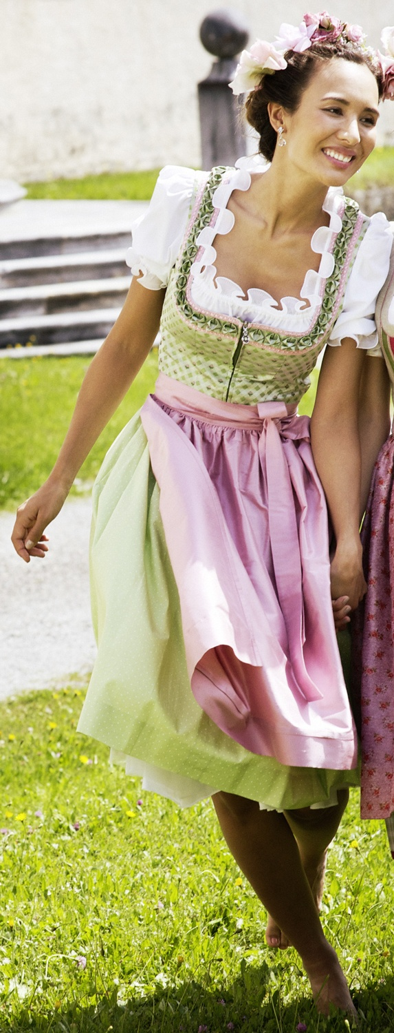 Dirndl Ebelsberg by Sportalm Couture