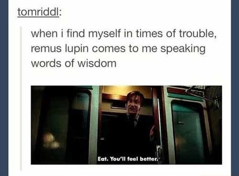 21 Funny Harry Potter Tumblr Posts To Make You Feel Better