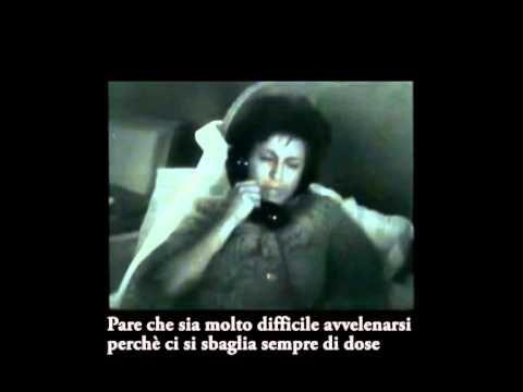 """Anna Magnani, lo studio della """"voce umana"""""""