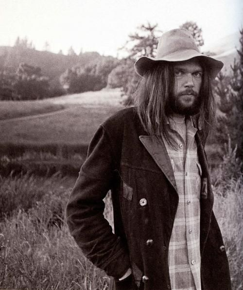 Neil Young #MusicMostWanted #NeilYoung