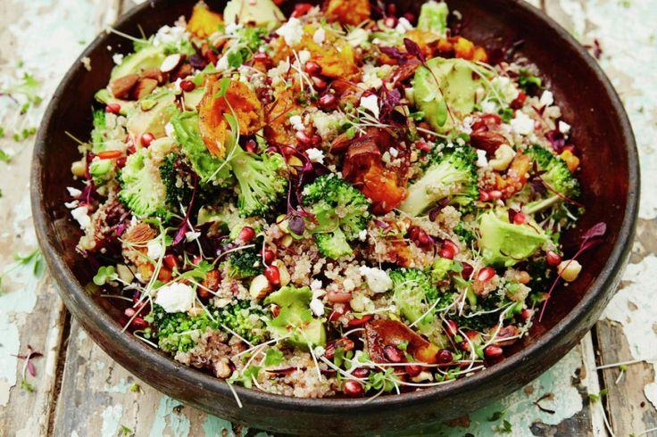 Superfood-Salat - Rezepte | fooby.ch
