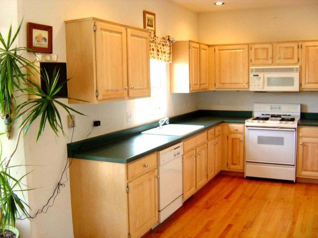 25+ Best Ideas About Refinish Kitchen Cabinets On