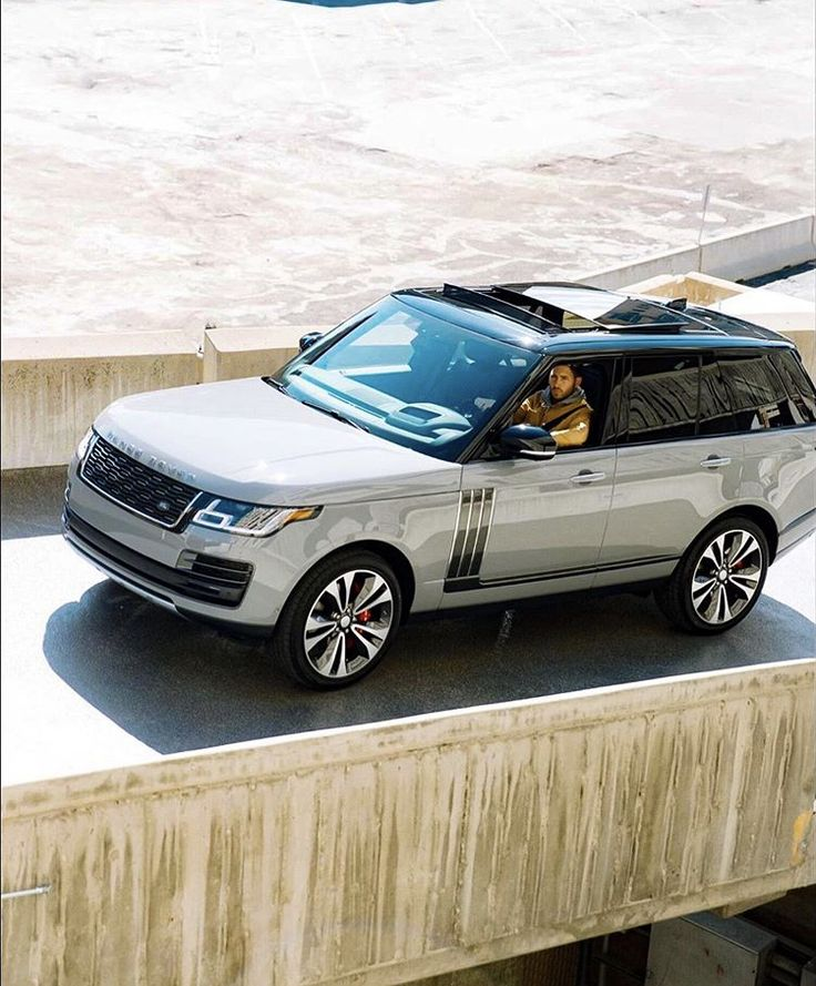 Range Rover Vogue LuxuryCars Luxury SUV LuxurySUV