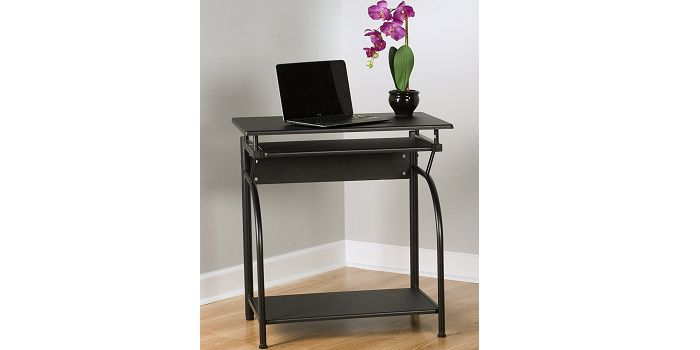 17 best ideas about home computer desks on pinterest home computer office room ideas and. Black Bedroom Furniture Sets. Home Design Ideas