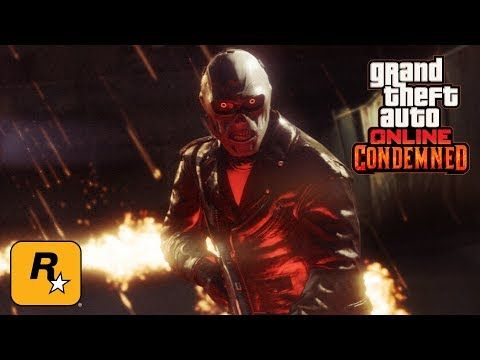 awesome Playing CONDEMNED Mode with GETTER (+ JOJI & SKI MASK) (GTA Online Live Stream)