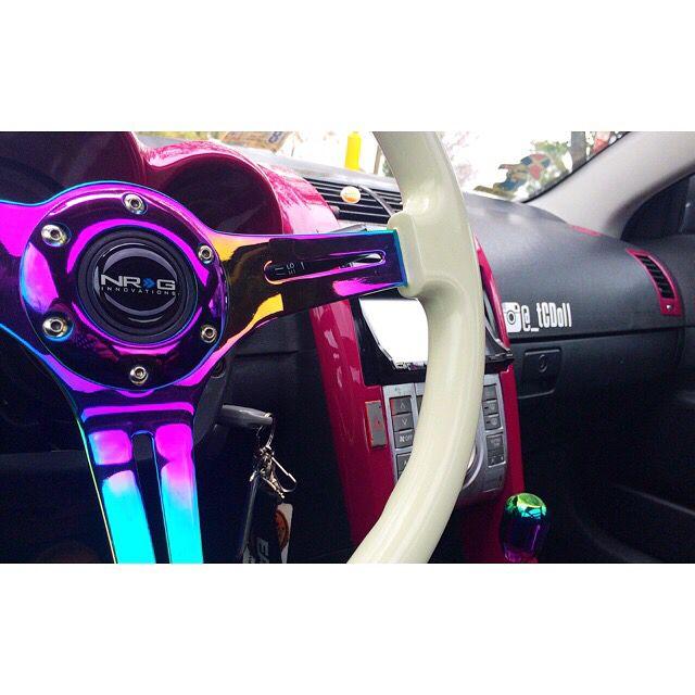 2009 Scion Xd Interior: 2017 Scion Tc Interior Mods